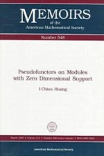 Pseudofunctors on Modules with Zero Dimensional Support