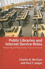 Public Libraries and Internet Service Roles