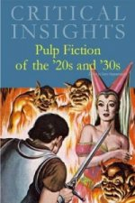 Pulp Fiction of the 1920s and 1930s