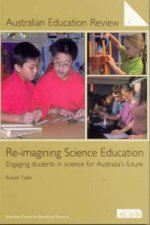 Re-imaging Science Education