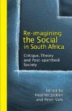 Re-imagining the Social in South Africa