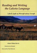 Reading Writing Lakota Language