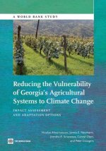 Reducing the Vulnerability of Georgia's Agricultural Systems to Climate Change