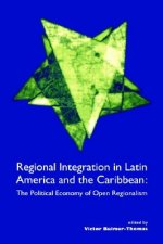 Regional Integration in Latin America and the Caribbean