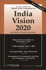 Report of the Committee on India Vision 2020
