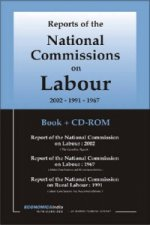 Reports of the National Commissions on Labour 2002-1991-1967