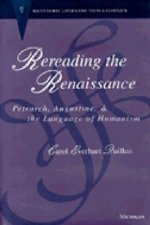 Rereading the Renaissance