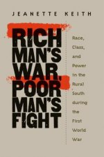 Rich Man's War, Poor Man's Fight