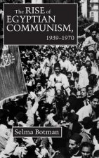 Rise of Egyptian Communism, 1939-70