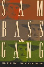 Sam Bass and Gang