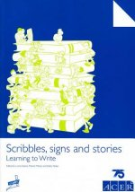 Scribbles, Signs and Stories