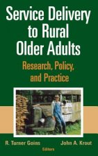 Service Delivery to Older Adults