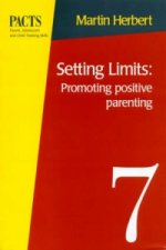 Setting Limits: Promoting Positive Parenting