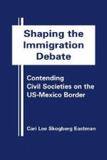Shaping the Immigration Debate