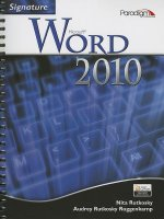 Signature Series: Microsofta Word 2010