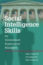 Social Intelligence Skills for Government Managers
