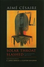 Solar Throat Slashed