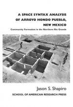 Space Syntax Analysis of Arroyo Hondo Pueblo, New Mexico