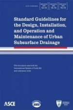 Standard Guidelines for the Design, Installation, and Operation and Maintenance of Urban Subsurface Drainage