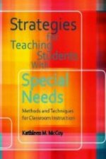 Strategies for Teaching Students with Special Needs