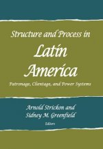 Structure and Process in Latin America