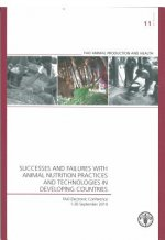 Successes and Failures with Animal Nutrition Practices and Technologies in Developing Countries