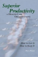 Superior Productivity in Health Care Organizations