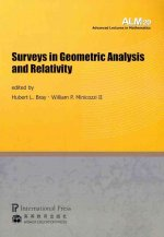 Surveys in Geometric Analysis and Relativity