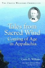 Tales from Sacred Wind