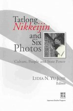 Tatlong Nikkeijin and Six Photos