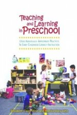 Teaching and Learning in Preschool