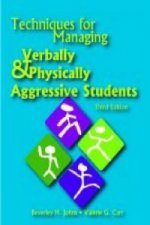 Techniques for Managing Verbally and Physically Aggressive Students