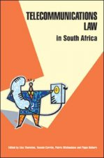 Telecommunications Law in South Africa
