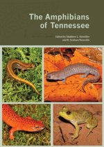 Amphibians of Tennessee