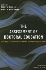 Assessment of Doctoral Education