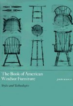 Book of American Windsor Furniture