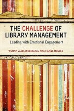 Challenge for Library Management