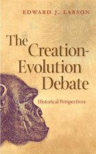 Creation-evolution Debate