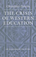 Crisis of Western Education