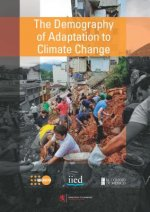 Demography of Adaptation to Climate Change