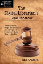 Digital Librarian's Legal Handbook