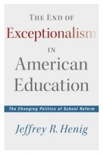 End of Exceptionalism in American Education