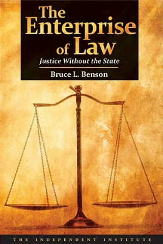 Enterprise of Law
