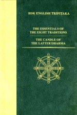 Essentials of the Eight Traditions
