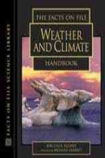 Facts on File Weather and Climate Handbook