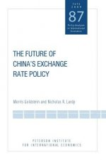 Future of China's Exchange Rate Policy