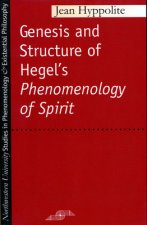 Genesis and Structure of Hegel's Phenomenology of Spirit