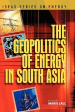 Geopolitics of Energy in South Asia
