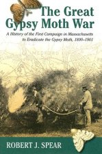 Great Gypsy Moth War