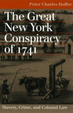 Great New York Conspiracy of 1741